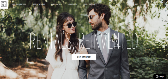 The 7 Best Places To Find Big Tall Tuxedo Rentals Online